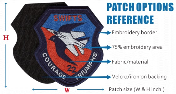 PATCH-OPTIONS