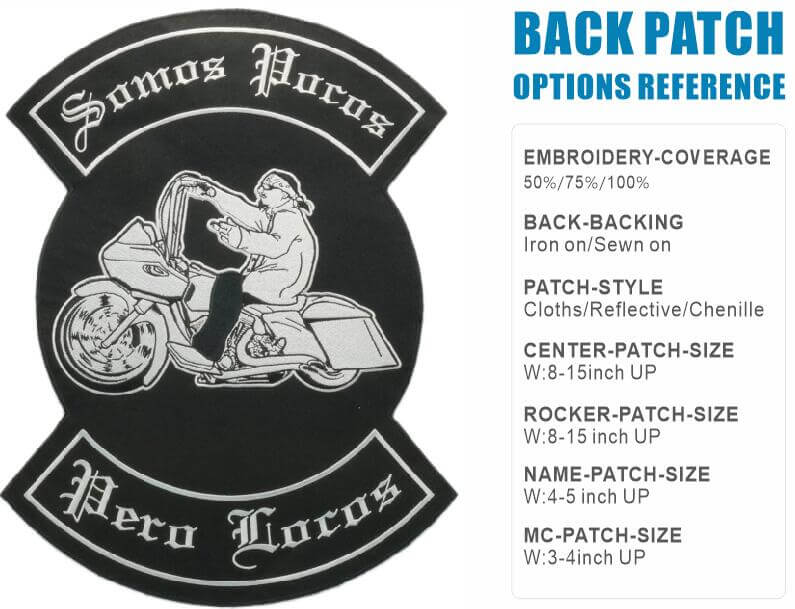 back-patches