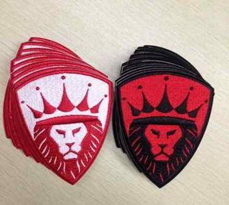 Lion-patches