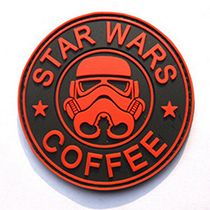StarBucks-PVC-PATCHES