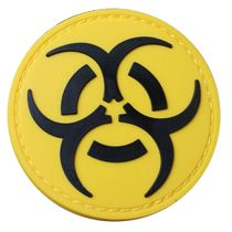 biochemical-PVC-patches