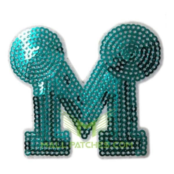 custom-Sequin-m-patches