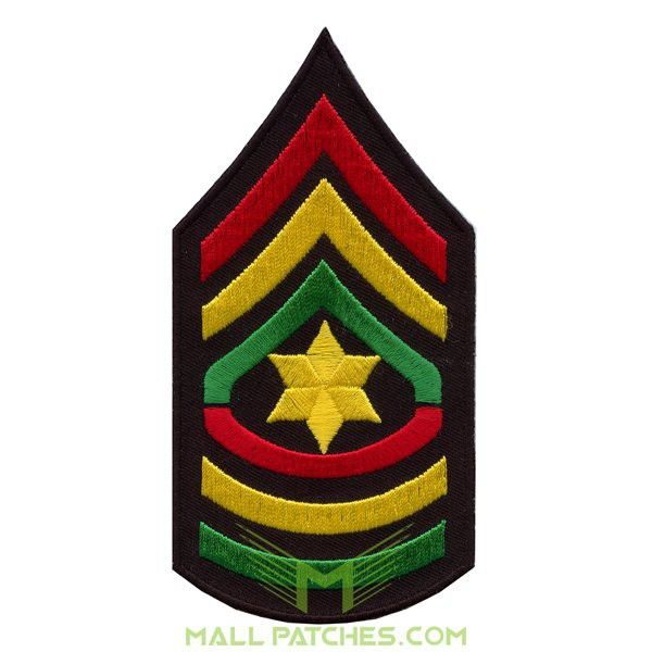 Custom military patches - Mall